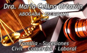 María Celina Urtazún