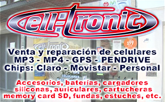 Cell-Tronic