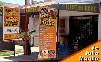 Ferretería Roke