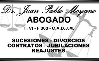 Moyano Juan Pablo