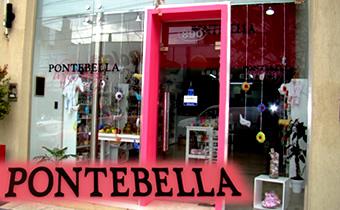 Pontebella Bath & Body