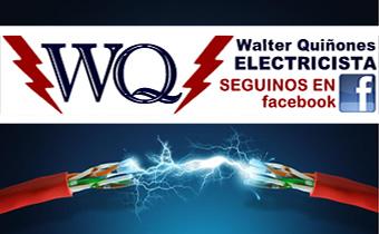 WQ Electricista
