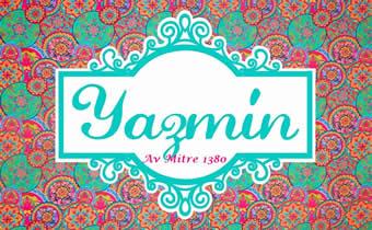 Yazmín